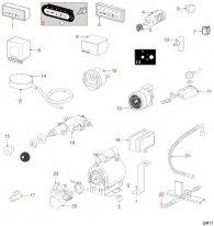 Grimac G 252 Nstig Espresso Machine Parts Kaufen Avola Spezialist
