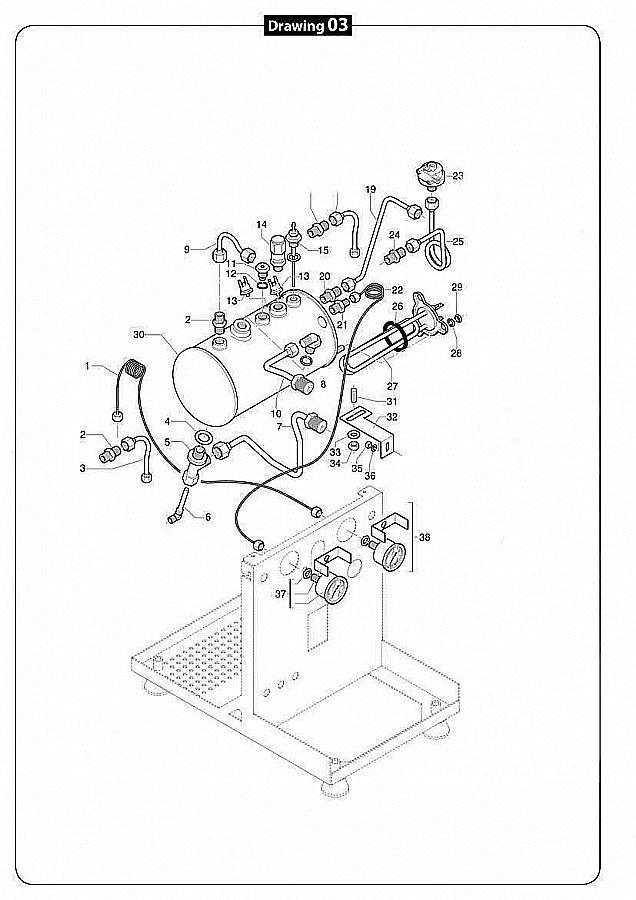 ecm heidelberg g nstig kaufen avola spezialist f r. Black Bedroom Furniture Sets. Home Design Ideas