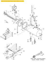 bezzera g nstig espressomaschinen ersatzteile kaufen. Black Bedroom Furniture Sets. Home Design Ideas
