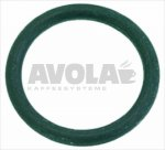 O-RING-DICHTUNG 0132 EPDM