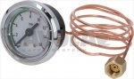 Manometer Pumpe ø 40 mm 0÷16 Bar